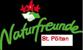Naturfreunde St. Pölten Logo